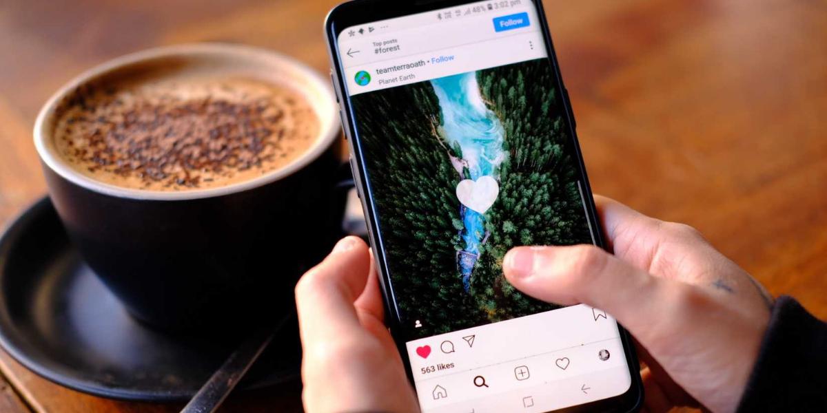 Local Line Blog_Social Media Instagram Content