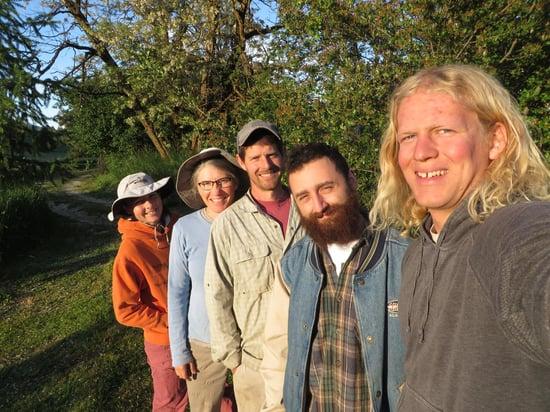 Local Line Affinity Farm Idaho