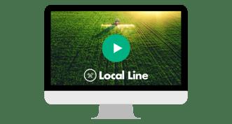 Local Line Demo Videos